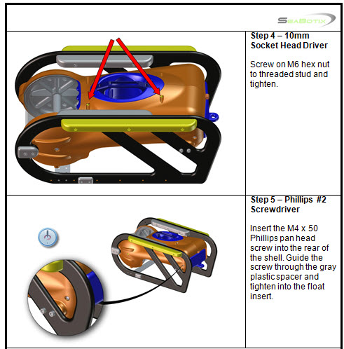 SOLIDWORKS Composer Different Views