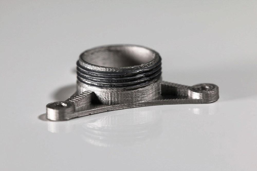 5 Ways You Could be Printing with Metal
