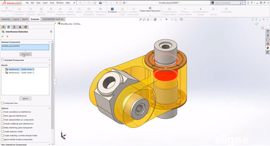 Getting Started with SOLIDWORKS Simulation - Prepping Your Geometry