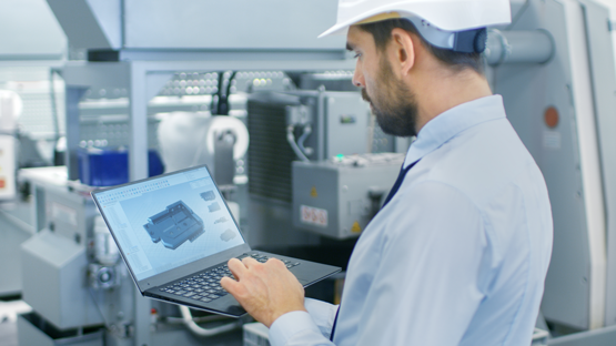 How Digital Transformation is Changing the Manufacturing Industry