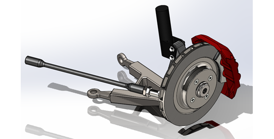 How to Activate Realview Graphics in SOLIDWORKS