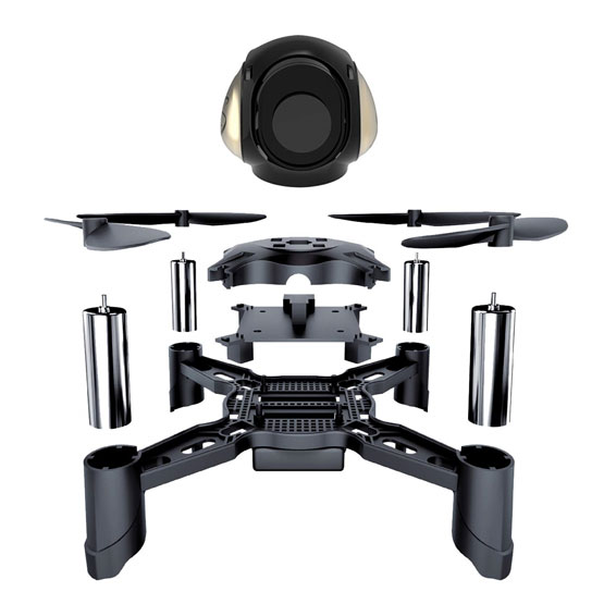 Maxxrace-DIY-Mini-Racing-Drone