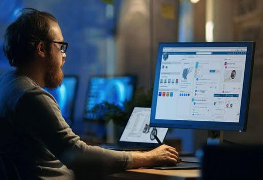 SOLIDWORKS Tech Alert: End-of-Life for Windows Server 2012 R2