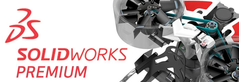 Premium SolidWorks Version