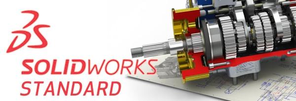 Standard SolidWorks Version