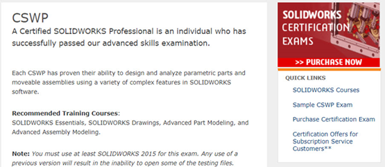 Are SOLIDWORKS Certifications Worth it?
