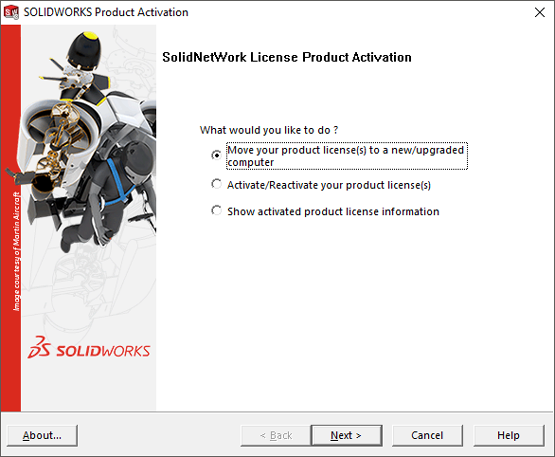 Deactivating Your SOLIDWORKS License Guide