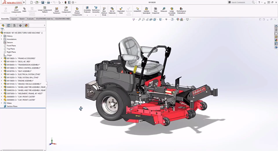 Export Revit Files and More with SOLIDWORKS 3D Interconnect