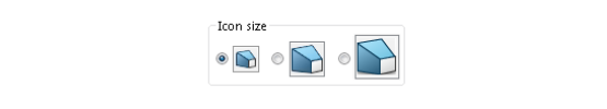 New Larger Icons in SOLIDWORKS 2016