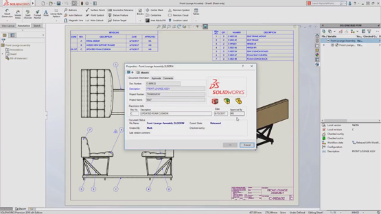 8 Ways SOLIDWORKS PDM Solutions Help You Better Control Your Data