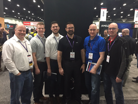The Techs' Perspective - SOLIDWORKS World 2018