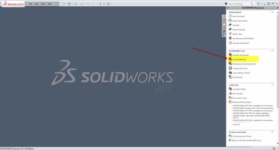 SOLIDWORKS Rx Guide