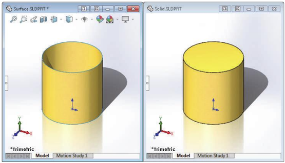 The Ultimate Guide to SOLIDWORKS Training - Surface Modeling