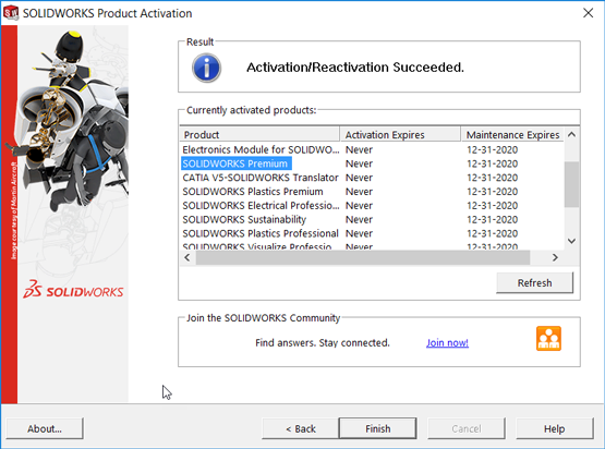 solidworks-activation-reactivation-succeeded.png