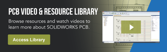 SOLIDWORKS PCB Video & Resource Library