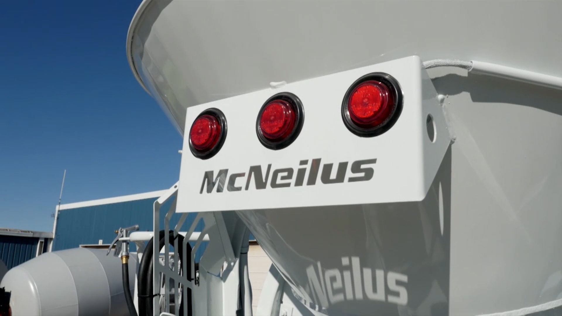 A SOLIDWORKS Story - McNeilus