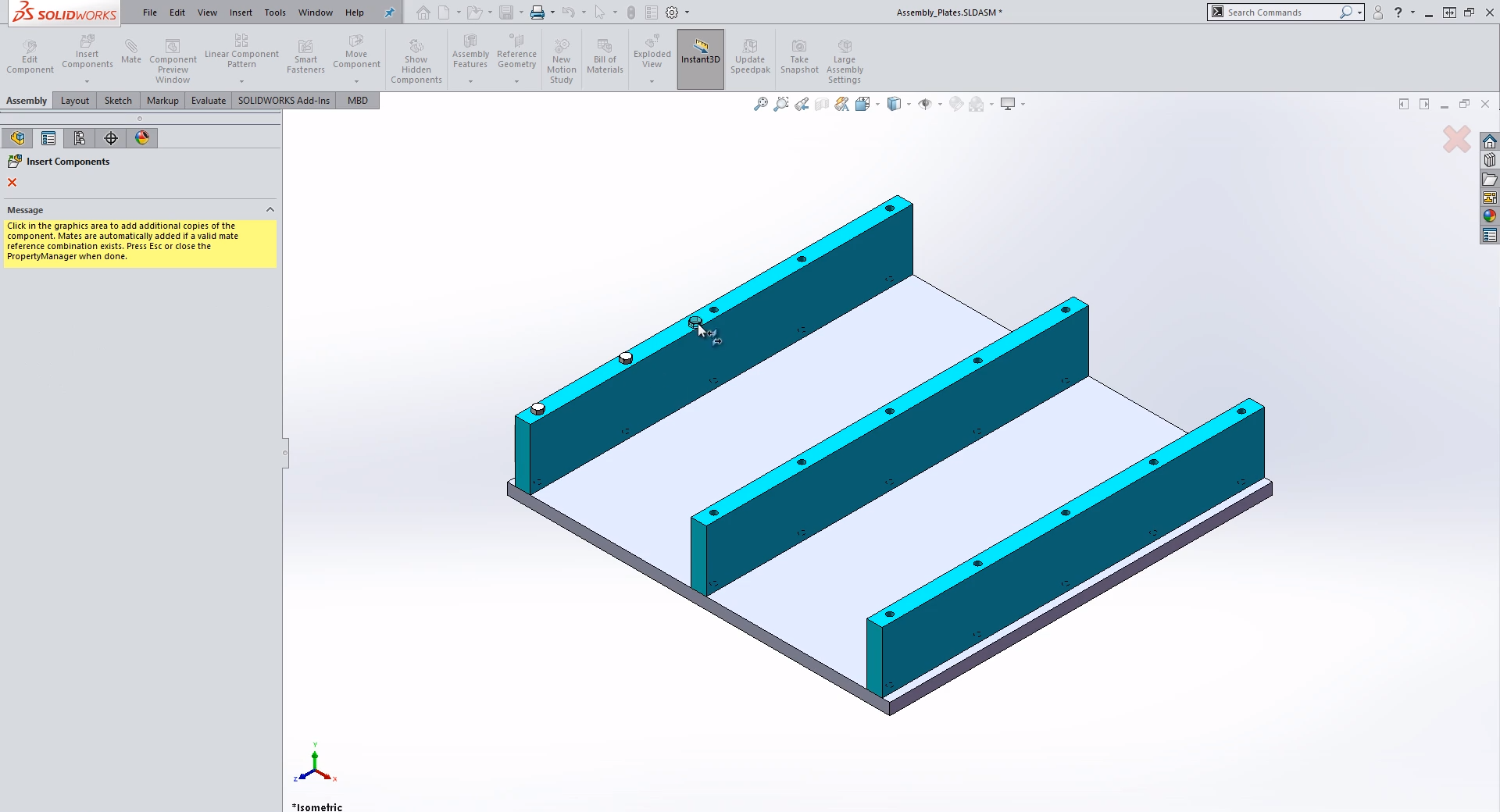 How to Create a Custom Toolbox Component - Part 1
