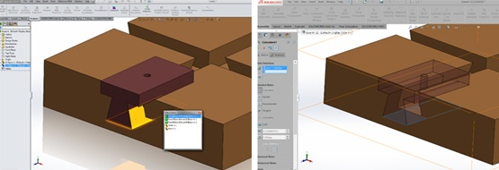 Top Changes in SOLIDWORKS 2016 to Assembly Mates and Motion