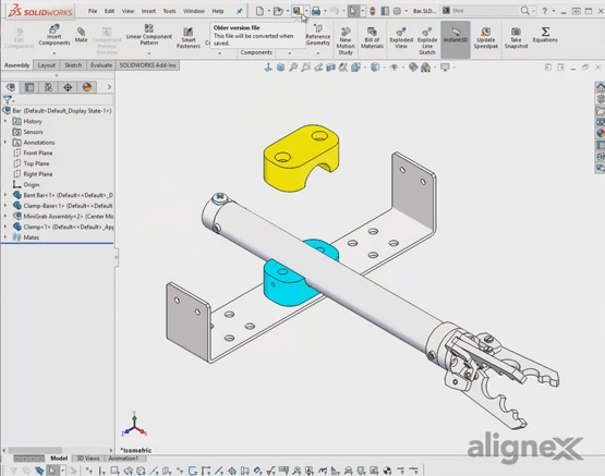 10 Best Practices for Large Assembly Design