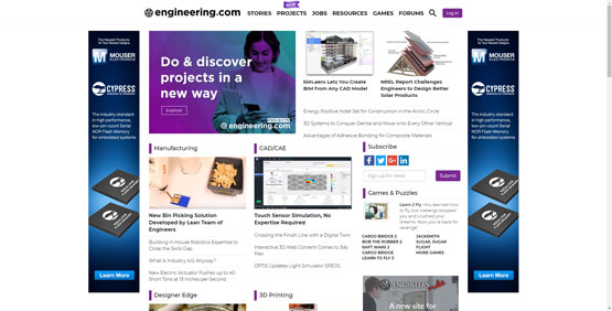7 (More) Websites Every Engineer Should Be Using Today