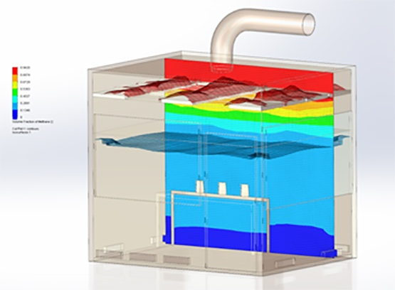 Seriously Cool Enhancements in SOLIDWORKS Flow Simulation 2016