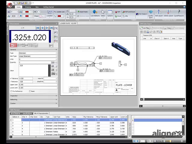 Inspection Template Editing [VIDEO]