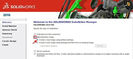 SOLIDWORKS-Installation-Manager