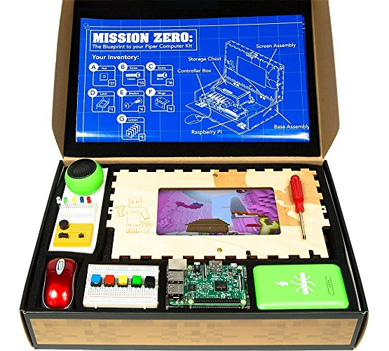 The Best STEM Gifts of 2017