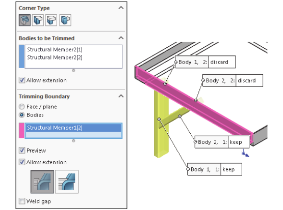 The Ultimate Guide to SOLIDWORKS Training - Weldments