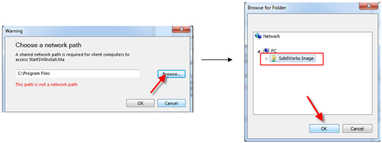 Creating and Deploying an Admin Image: Part 2