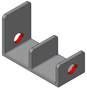 How to Use Offset and Convert Entities in SOLIDWORKS
