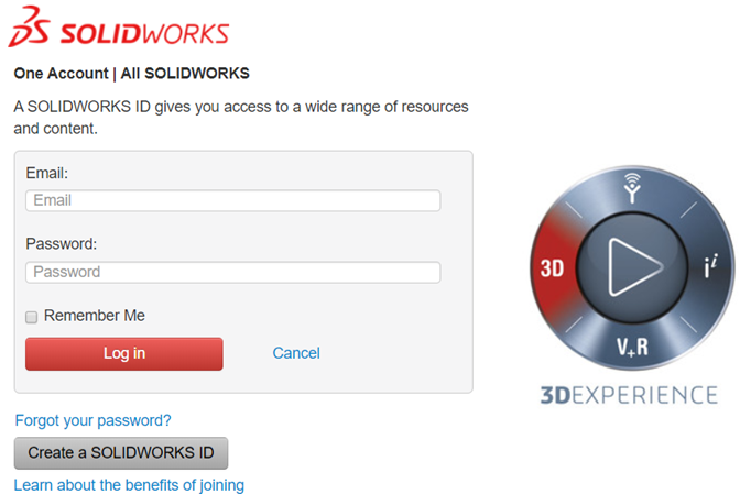 Getting Started with the SOLIDWORKS Admin Portal