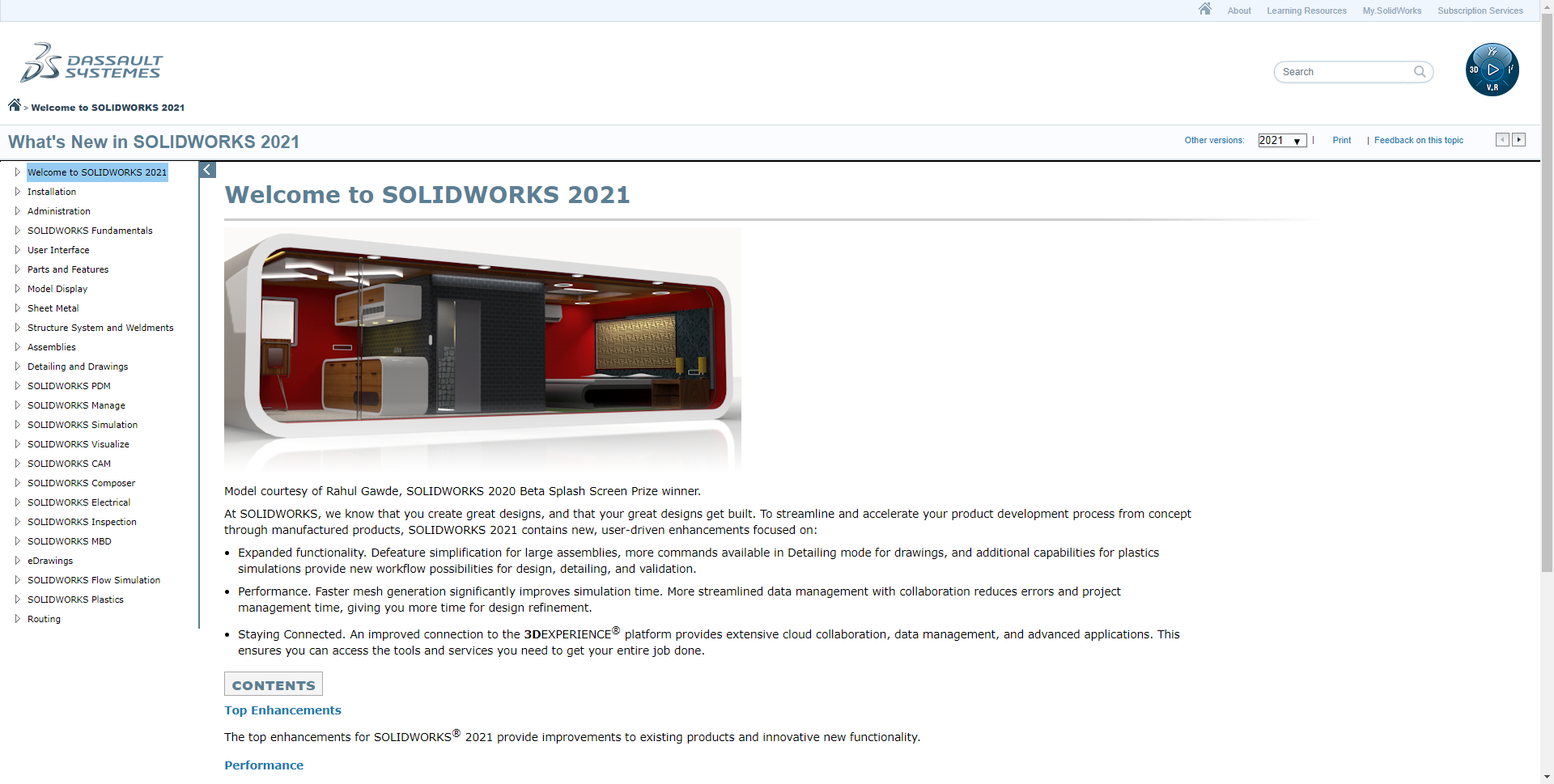 How Do I Find My SOLIDWORKS Version, Service Pack and Serial Number?
