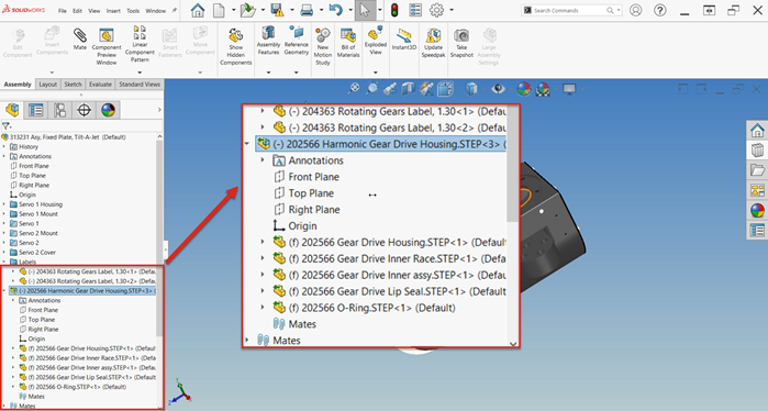 Introduction to SOLIDWORKS 3D Interconnect