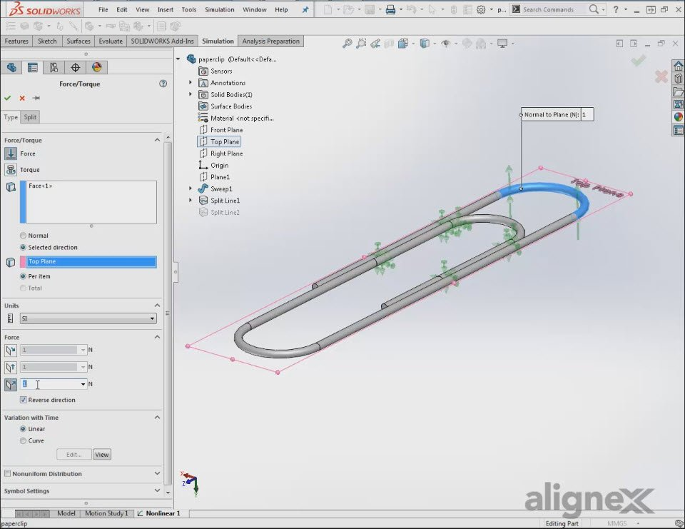 How To Get Started with Nonlinear Structural Analysis [VIDEO]