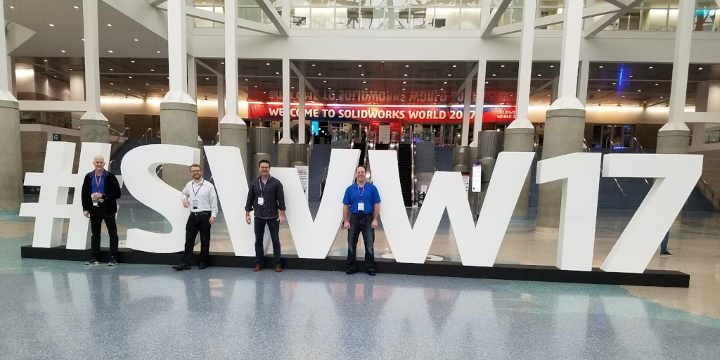 Top 10 Highlights of My First Year at SOLIDWORKS World